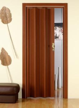 """Дверь глухая """"Гармошка"""""""