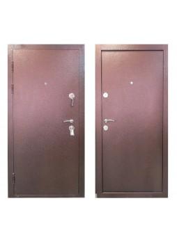 """Дверь """"10 см. Тепла"""""""
